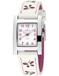 Amazon.es  NOWLEY - Niña  Relojes 3443729f3f67