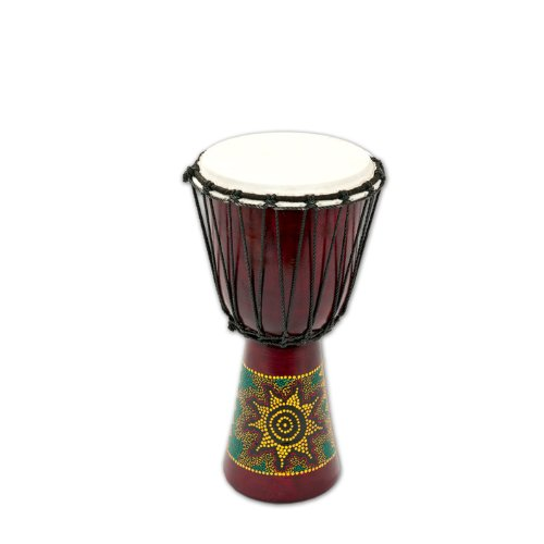 Percussion Plus - 12 pulgadas/30,5 cm