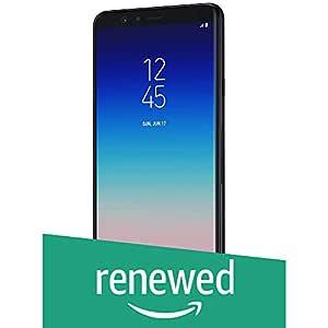(Renewed) Samsung Galaxy A8 Star (Black, 6GB RAM, 64GB Storage)