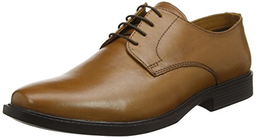 Red Tape Herren Langley Stiefel Braun (Tan)