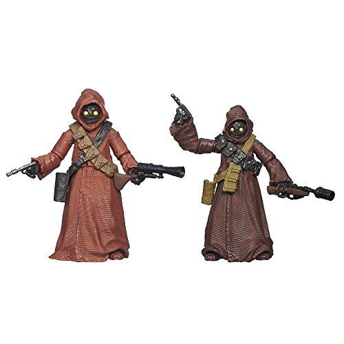 r.20 /2015  Star Wars Black Series Phase II 2015 von Hasbro ()