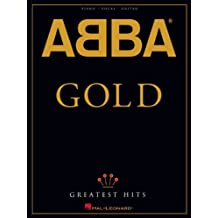 ABBA - Gold: Greatest Hits Songbook