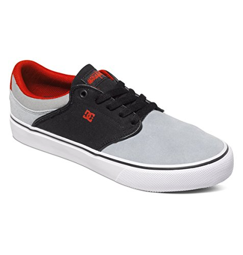 DC Shoes Mikey Taylor Vulc, Sneakers basses homme Schwarz