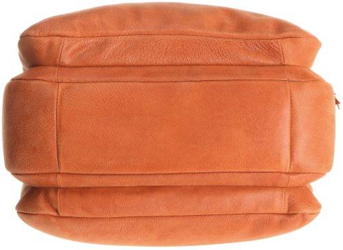 Kesslord Tonka, Damen Schultertasche Orange (Brique)