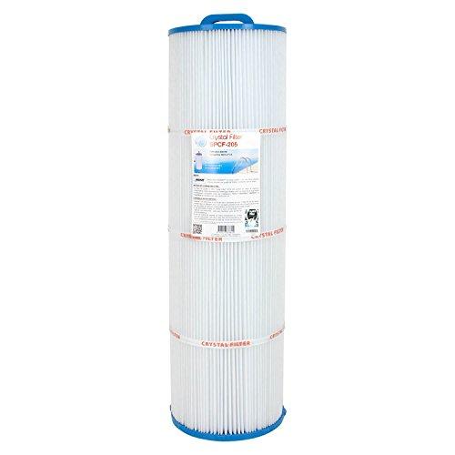 Crystal Filter Filtre SPCF-205 Compatible Weltico® C6
