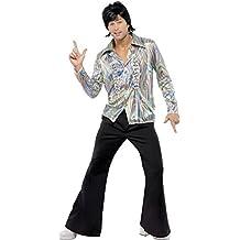 Abbigliamento uomo anni 70 80