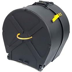 Hardcase HN18B Bass Drum Case 45.7 cm/18 Inches
