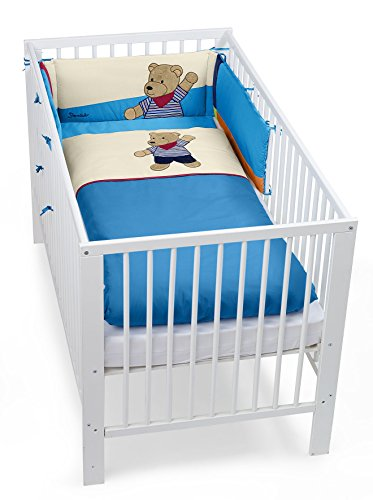 Preisvergleich Produktbild Sterntaler 9241506 Bett-Set Ben