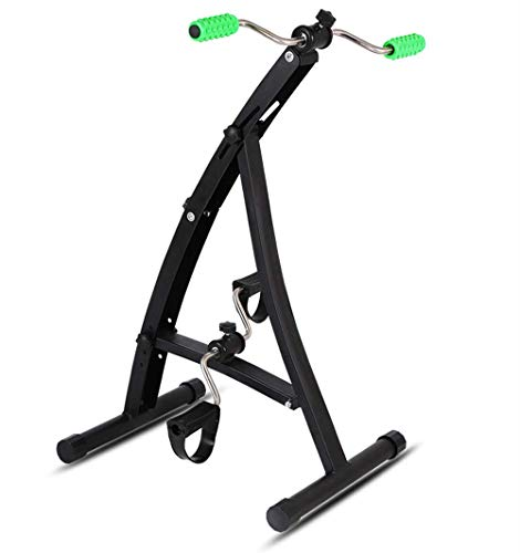zhangchao Medical Folding Pedal Exerciser Mit Bein- Und Armtraining, Schlaganfall-hemiplegie-rehabilitations-trainingsfahrrad -
