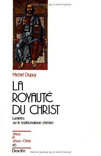 Royauté du Christ