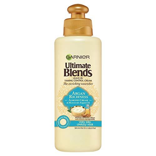 Ultimate Blends Lot de 6 après-shampooings normaux au lait d'amande et à la sève d'agave 360 ml