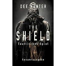 The Shield. Teuflisches Spiel (Gesamtausgabe): Zukunftsthriller