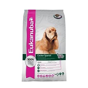 Eukanuba Breed Nutrition Cocker Spaniel Dry Food