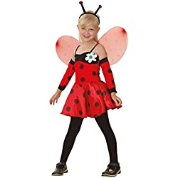 Ladybug Childs (S) (disfraz)