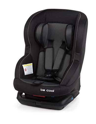 Be Cool, Silla de coche grupo 0+/1, negro