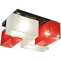 Led Hängeleuchte Pendelleuchte Esszimmer Küche Deckenlampe Kronleuchter D4 Die Neueste Mode Büro & Schreibwaren Deckenlampen & Kronleuchter