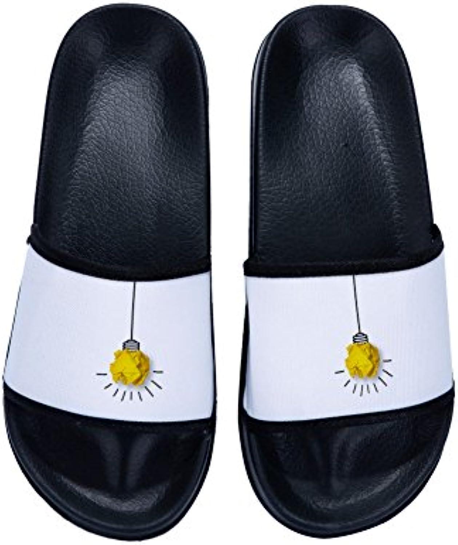 Bart671Lu - Sandalias de Vestir para Hombre -