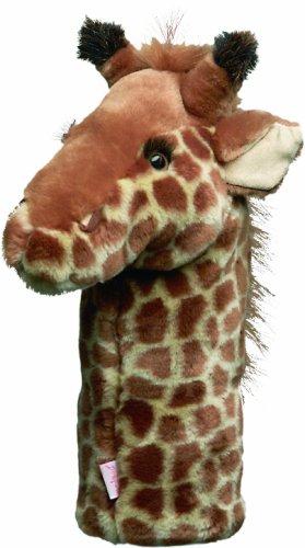 Daphne's Couvre-bois fantaisie Girafe