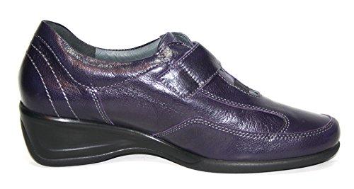 Theresia Muck Harlet M64502-251-814 Schuhe Damen Halbschuhe Violett (electric 814)