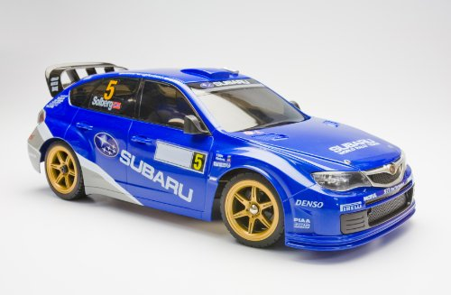 RC Rally Car kaufen Rally Car Bild 1: Subaru Impreza WRC 2008 (Drift Custom) (RC Model) 1 16*