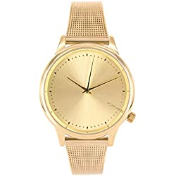 KOMONO Woman Watch - Estelle Royale Gold