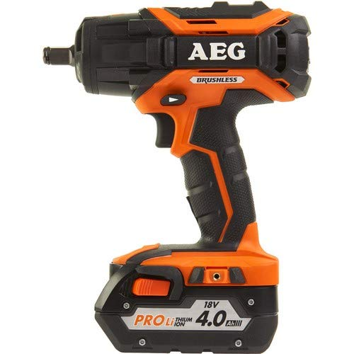 AEG 12G3 LI-152C