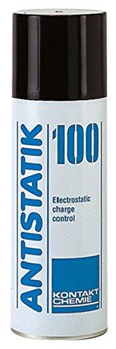 Kontakt Chemie–Antistatik 100Antistatikspray, 200ml