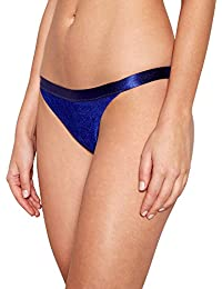 55ce6fc4d2 Debenhams Beach Collection White Ruched Bikini Bottoms · £12.00 · Debenhams  Faith Purple Velvet Bikini Bottoms
