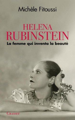 Livre gratuits Helena Rubinstein : La femme qui inventa la beauté (Documents Français) pdf
