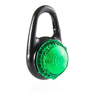 Adventure Light Guardian Tag-It Light, Green