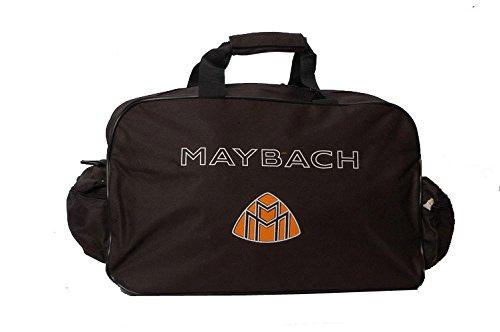 neuf-maybach-logo-sac-de-sport-bag-voyage