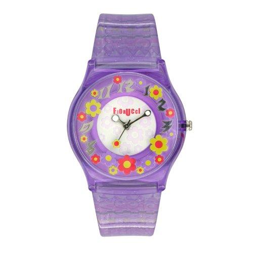 fiorucci-fiorucci-fr-1002-reloj-infantil-de-cuarzo-con-correa-de-plastico-lila