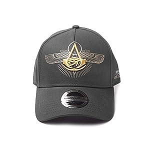 Assassin's Creed – Unity Cap / Kappe mit Kranz Logo