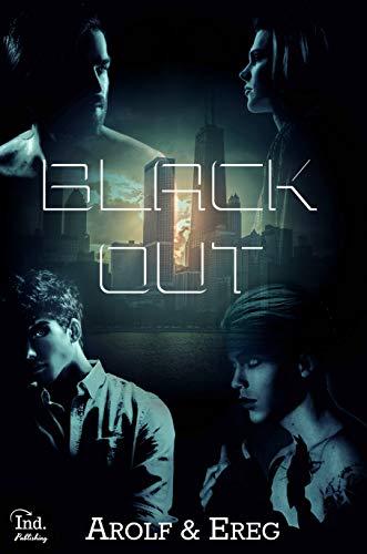 BLACK-OUT: Romance Gay par