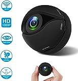 A10 Mini DV WiFi Sport Camera 1080P 130 gradi 200W HD registrazione Mini Action Support APP telecamera di sicurezza intelligente con rilevazione di movimento