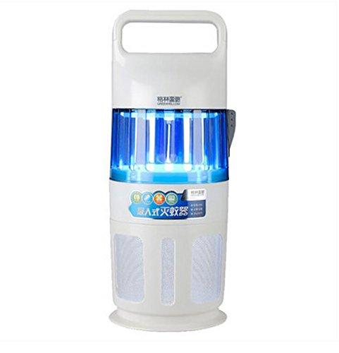 Insektenschutzmittel Babys (FAFZ Baby-Moskito-Abwehrmittel, Photokatalysator Anti-Moskito-Lampe, Haus ohne Strahlung Insektenschutzmittel Moskitonampe)