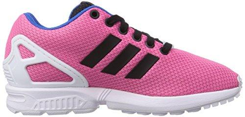 adidas Zx Flux, chaussure de sport femme (pink / schwarz)