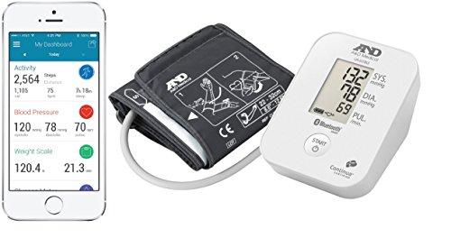 A&D con Bluetooth