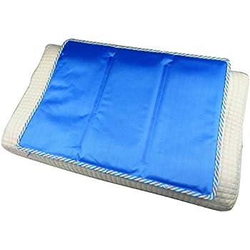 Jml Chillmax Pillow Gel Inlay Natural Cooling Amp Maximum