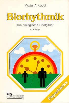 Biorhythmik - Die biologische Erfolgsuhr