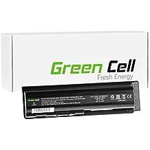 Green Cell® Extended Serie Batería para HP Pavilion DV5-1070ER Ordenador (9 Celdas 6600mAh 10.8V Negro)