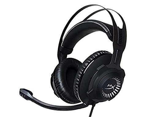 HyperX Revolver S Dolby Surround 7.1 Casque Gaming pour PCs/Xbox One/PS4/Wii U/Mac