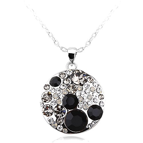 park-avenue-collier-disc-noir-made-with-crystals-from-swarovski