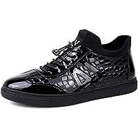 HUALQ S97693 Deportes De Invierno Viento Zapatos Casuales Hombres Zapatos De Algodón Caliente Hombres Moda Zapatos