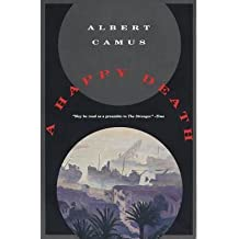 [(Happy Death)] [Author: Albert Camus] published on (September, 1995)