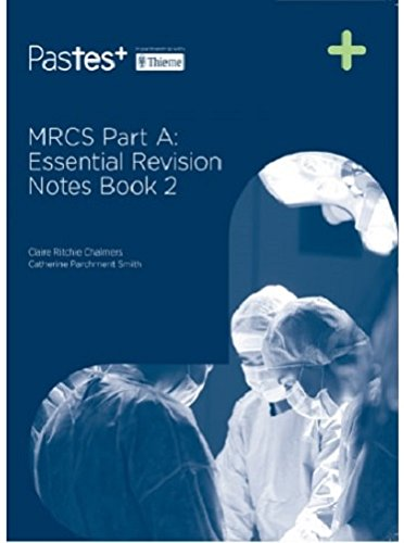 Essential Revision Notes Book 2