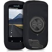 kwmobile Hülle für Garmin Edge 1000 / Explore 1000 - Fahrrad Navi Schutzhülle - GPS Fahrradcomputer Cover