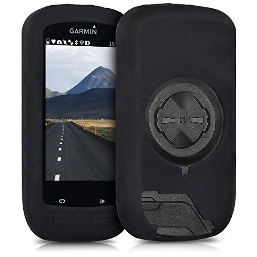 kwmobile Garmin Edge 1000 / Explore 1000 Hülle - Silikon GPS Fahrrad Navi Cover Case Schutzhülle für Garmin Edge 1000 / Explore 1000 (Edge 1000)