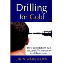 Drilling for Gold: How Corporations Can Successfully Market to Small Businesses by John Warrillow (2002-03-26)