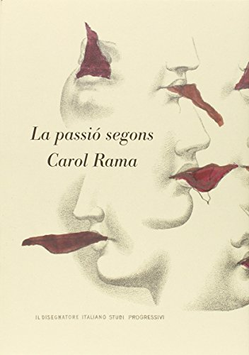 La passió segons Carol Rama: 1 por Paul Beatriz Preciado